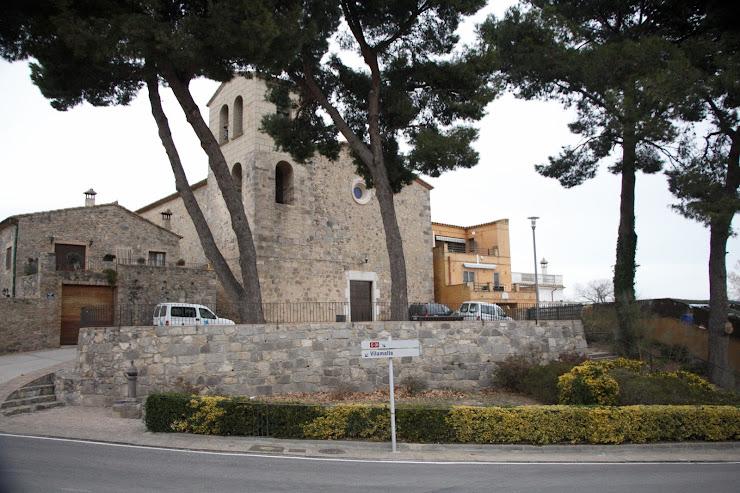 Centre Cívic Siurana GIV-6219, 17469 Siurana, Girona
