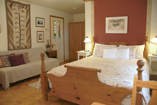 Bed & Breakfast B&B Pinorama in Sutton (QC) | CanaGuide