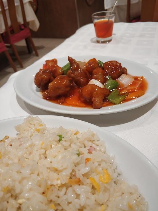 Restaurante Chino Hong Kong Av. Onze de Setembre, 150, 08208 Sabadell, Barcelona