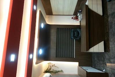 Admire interior designer