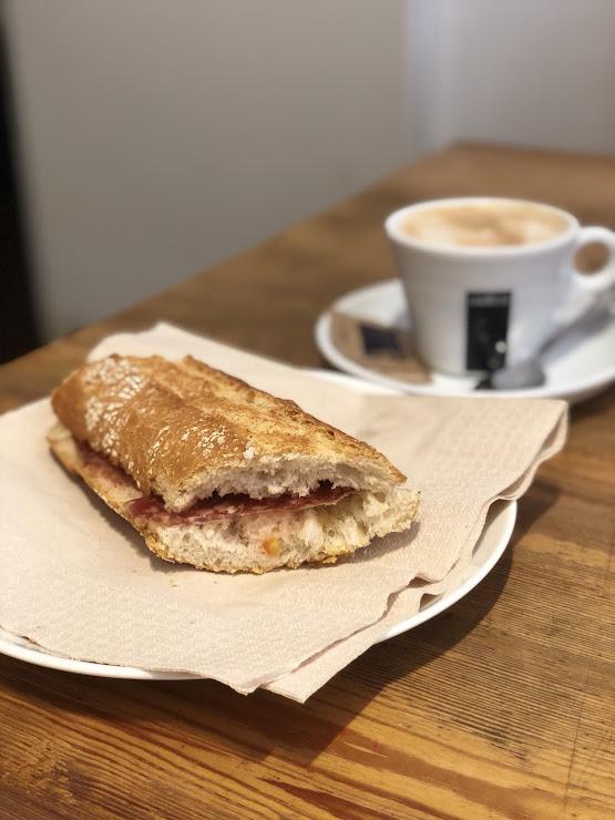 El Montana Cafè Restaurant Carrer del Comerç, 4, 08003 Barcelona
