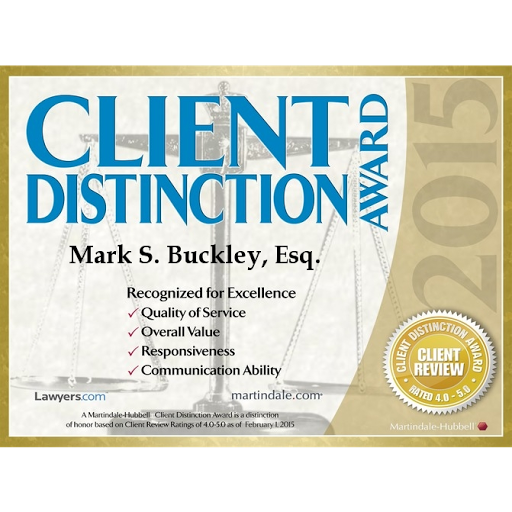 Bankruptcy Attorney «Attorney Mark Buckley, CFP», reviews and photos