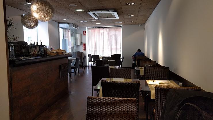 Restaurant Lagar Carrer del Llenguadoc, 6, 08030 Barcelona