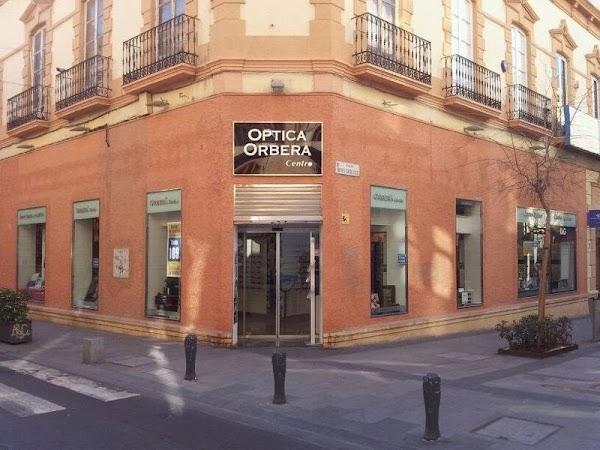 Óptica Orberá Navarro Rodrigo