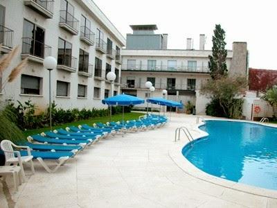 Hotel Ciudad de Castelldefels Passeig de la Marina, 212, 08860 Castelldefels, Barcelona