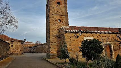Ermita Del Santo Cristo - Santiago Millas