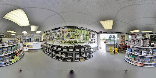 Motorcycle Dealer Total Battery in Ottawa (ON)   AutoDir
