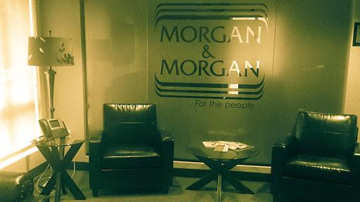 Law Firm «Morgan & Morgan», reviews and photos