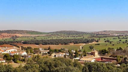 Oficina de Turismo de Santa Cruz de Mudela