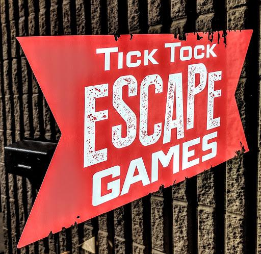 Amusement Center «Tick Tock Escape Games», reviews and photos, 6398 College Blvd, Overland Park, KS 66211, USA
