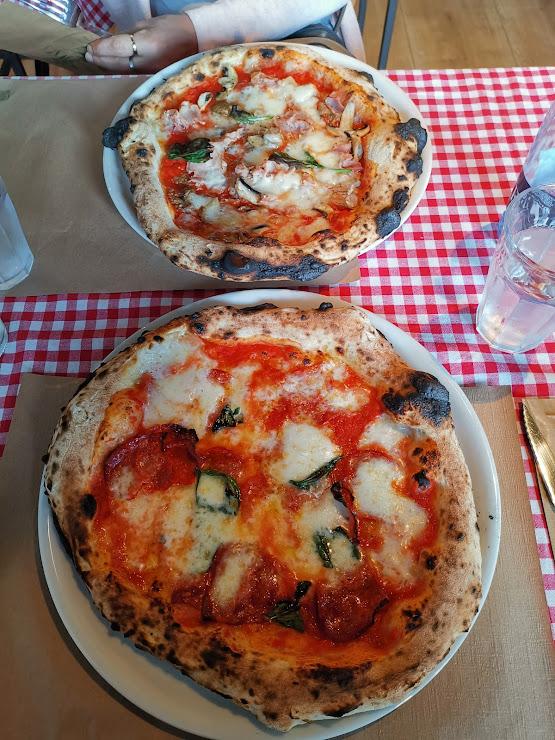 POSTA ristorante & pizzeria Passeig d'Isabel II, 2, 08003 Barcelona