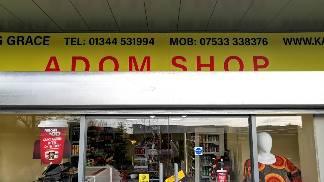 Adom Shop