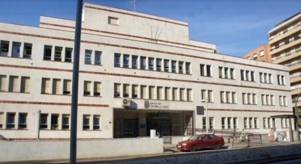 Centro de salud de San Juan