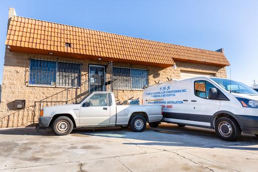 Tierrasanta Heating Air & Refrigeration in San Diego, California