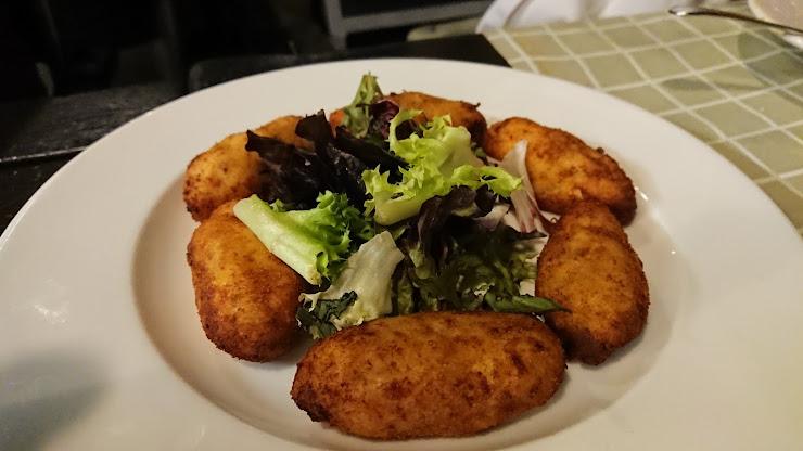 Naguabo restaurant Carrer de Joan Prim, 1, 08401 Granollers, Barcelona