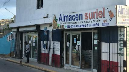 ALMACÉN SURIEL