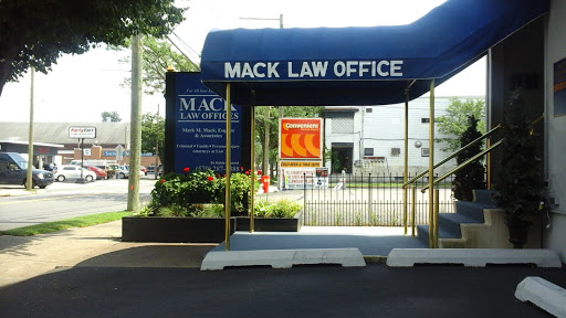 Mack Law Offices, 281 Pierce St, Kingston, PA 18704, Attorney