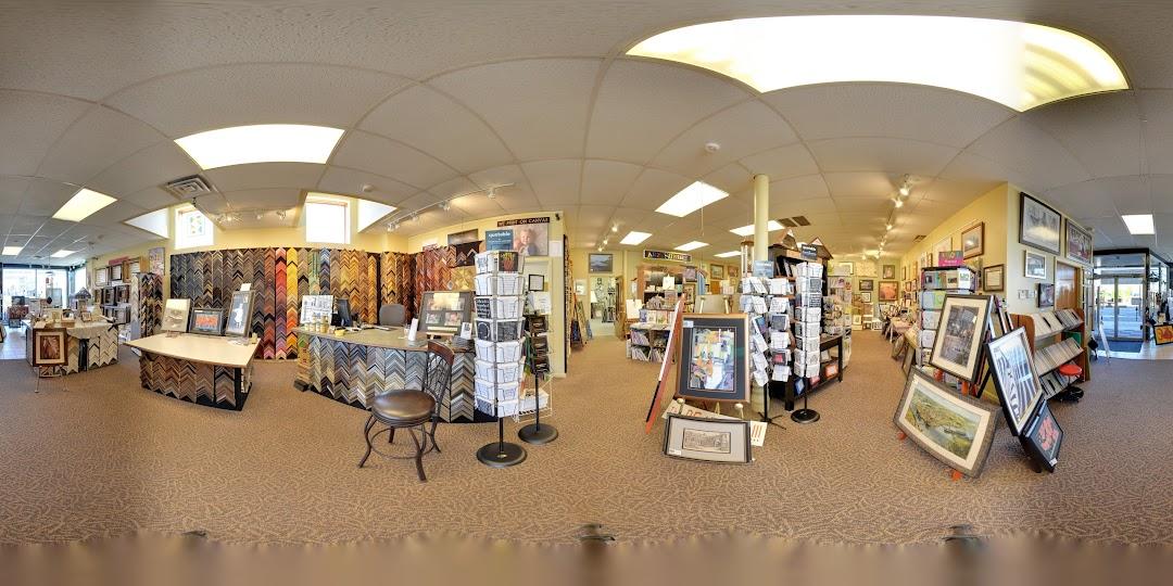 Pear Tree Gallery
