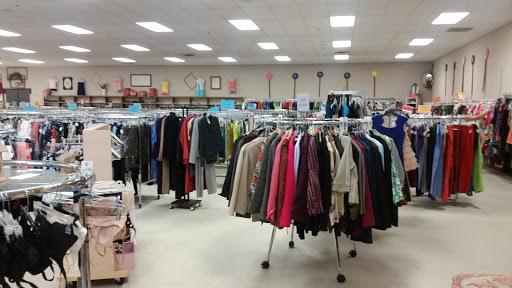 Samaritan Way Thrift Store, 19463 Evans St NW, Elk River, MN 55330, USA, Thrift Store