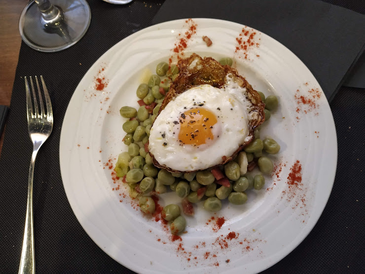 Restaurant El Set Carrer de Joan Monpeó, 117, 08223 Terrassa, Barcelona