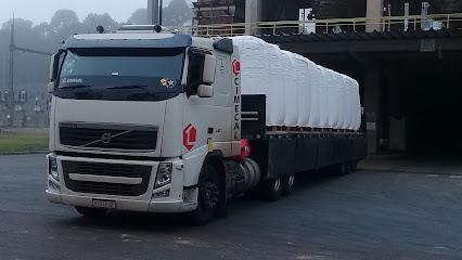 Cimecal Transportadora e Materiais para Construção