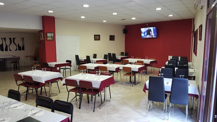 Restaurante Braseria Dam Av. de Jaume Mestres, 28, 25310 Agramunt, Lleida