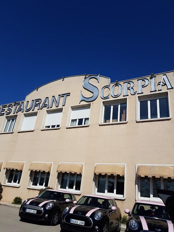 Restaurant Scorpia Carretera, N-II, 1, 08711, Barcelona