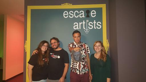 Theme Park «Escape Artists», reviews and photos, 115 N Oak Ave, Sanford, FL 32771, USA