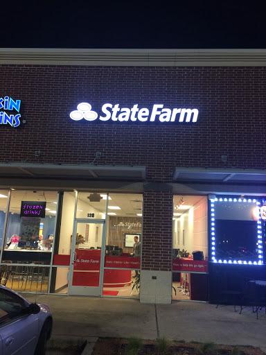 Willis Morrison - State Farm Insurance Agent, 158 W Farm to Market Rd 544 #120, Murphy, TX 75094, Insurance Agency