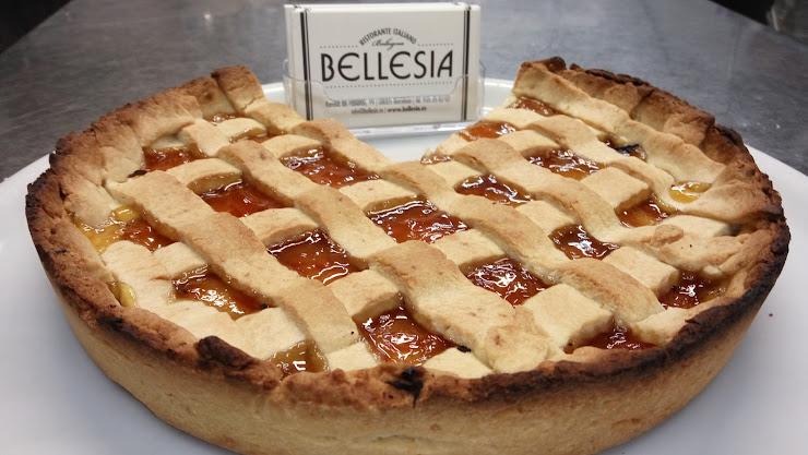 Bellesia Pizzeria Ristorante Bologna 08005, Rambla del Poblenou, 99, 08005 Barcelona