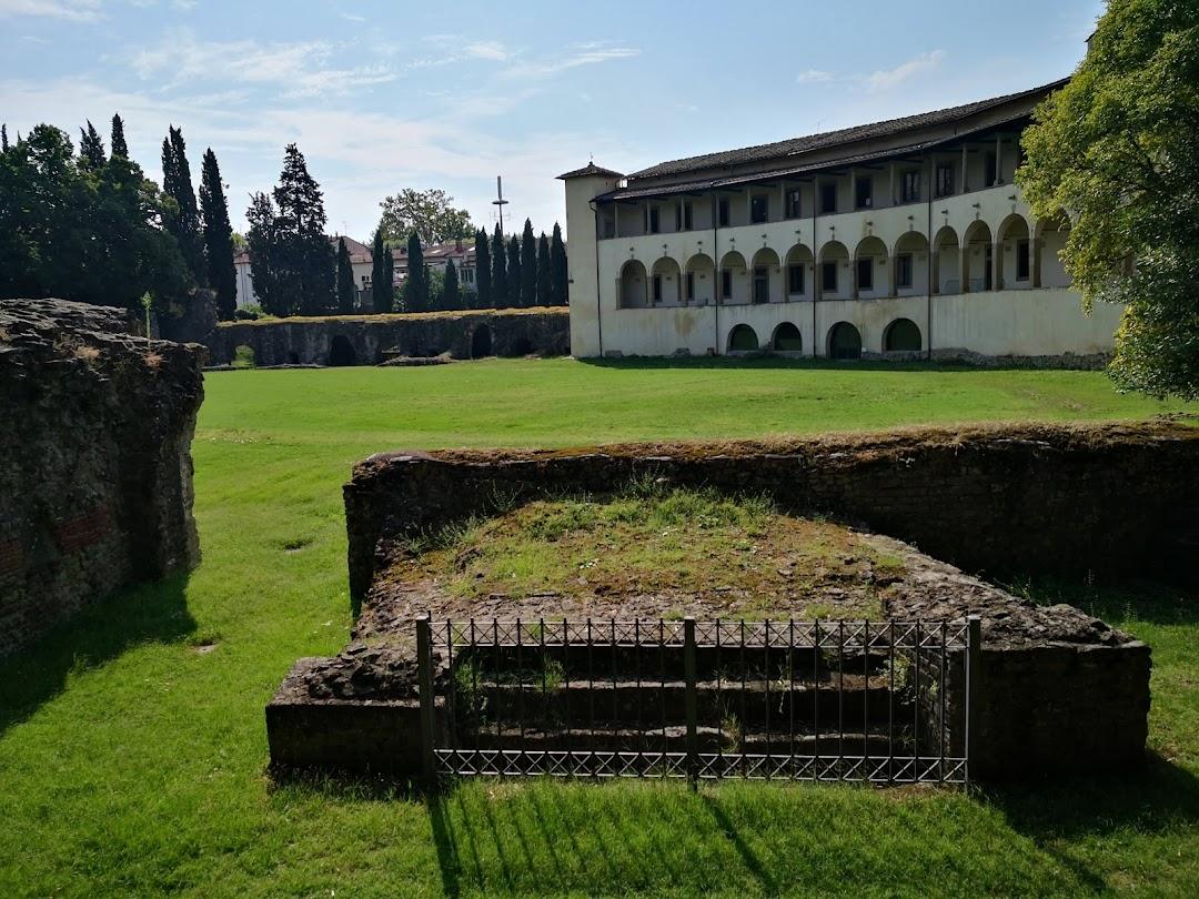 Museo Archeologico Nazionale Gaio Cilnio Mecenate