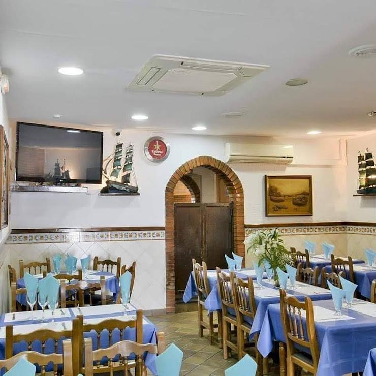 Restaurante Casa Vieira Passeig Prat de la Riba, 91, 08320 El Masnou, Barcelona