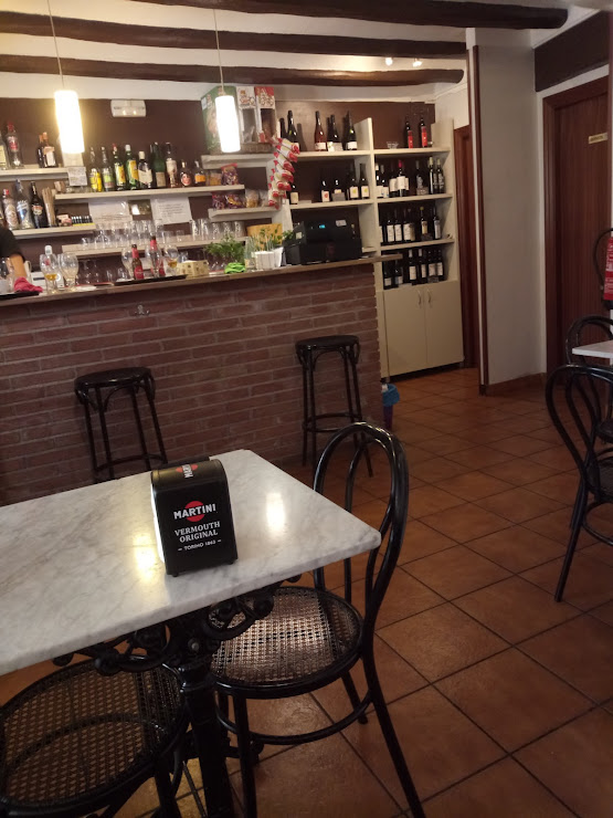 Bar del Mig Carrer de Pere el Gran, 9, 43815 Santes Creus, Tarragona