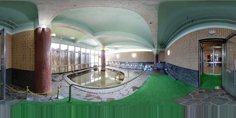 伊豆大島 大島温泉ホテル