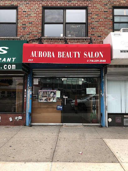 Aurora Beauty Salon