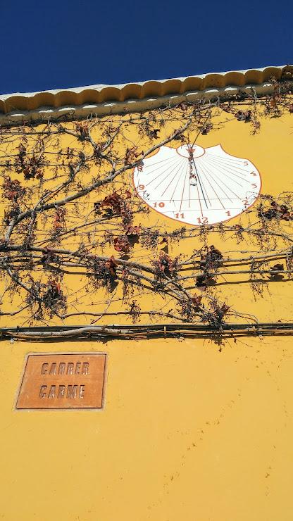 Restaurante El Mirador El, Carrer Carme, 17, 08754 Papiol, Barcelona