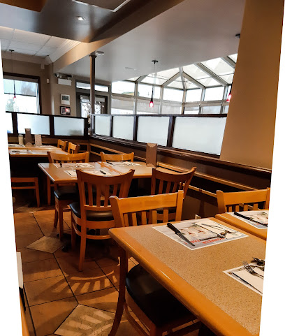 Restaurant l'Étoile St-Hilaire