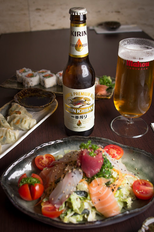 Tomodachi - Restaurant Japonès Travesera de Gracia, 250, 08025 Barcelona