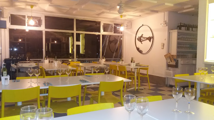 Restaurant Marítim Passeig Marítim, 17, 08860 Castelldefels, Barcelona