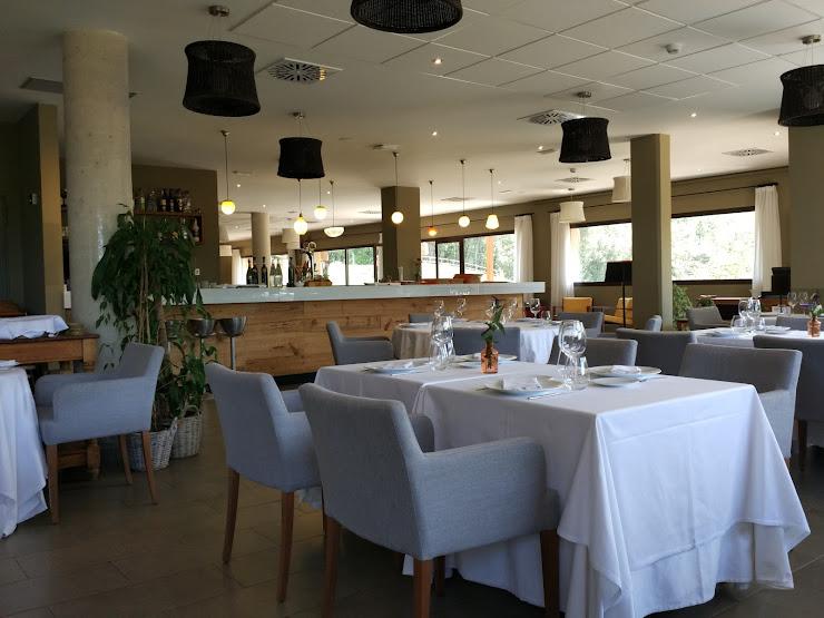 Restaurant 1497 MAS SALAGROS, Riera de Vallromanes, s/n, 08188 Vallromanes, Barcelona