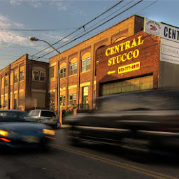 Central Supply Inc.