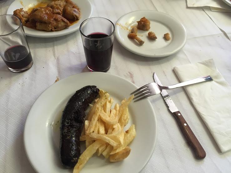 Restaurant La Barana Plaça Sant Pere, 6, 08600 Berga, Barcelona