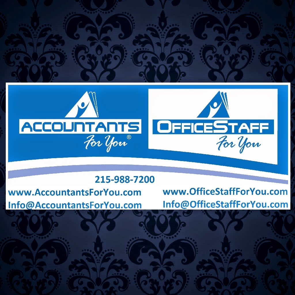 Accountants For You & OfficeStaff For You