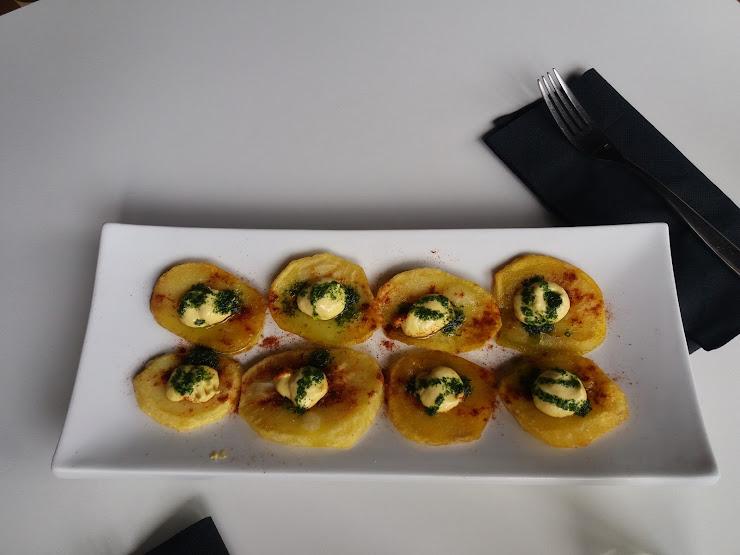 Idilicc Restaurant & Lounge Carrer del Ponent, 84 (P. I. Can Mascaró), 08756 La Palma de Cervelló, Barcelona