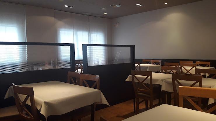 Restaurant Soldevila Call de l'Hostal, 6, 08275 Calders, Barcelona