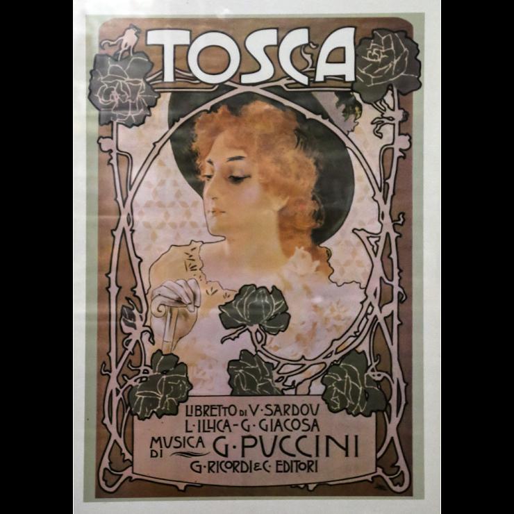 Can Tosca Carrer del Torrent de l'Olla, 77, 08012 Barcelona