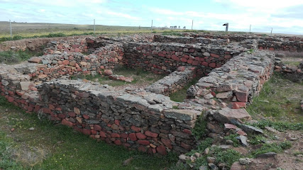 Yacimiento Arqueológico Los Castillejos