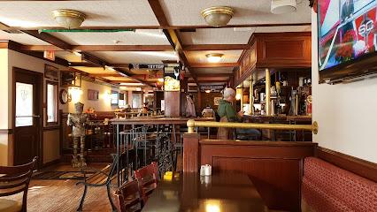 The St. George Pub