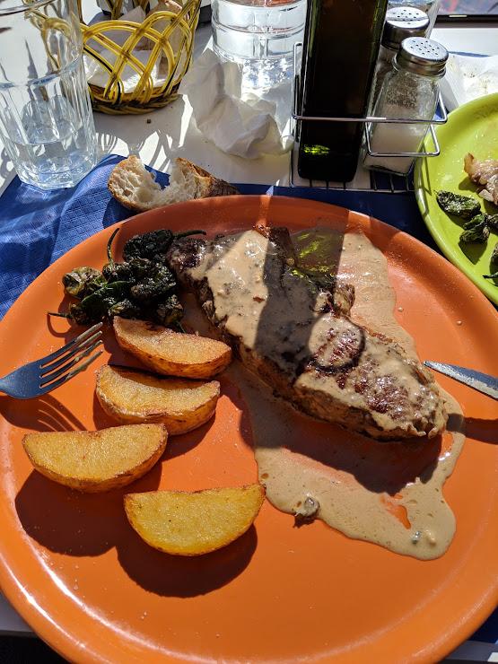 Restaurant Voramar Carrer Camp de Mar, 2, 08330 Premià de Mar, Barcelona