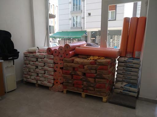 HGS Yapı ve inşaat malzemeleri